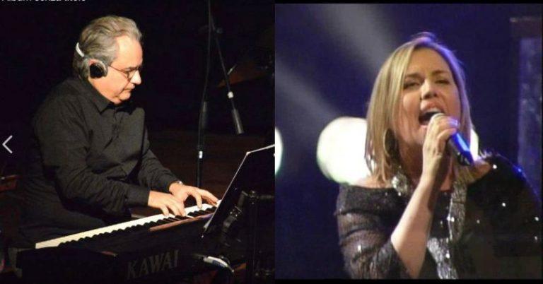 Patrizia Borlotti & Franco Muggeo