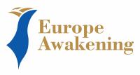 logo Europe Awakening white